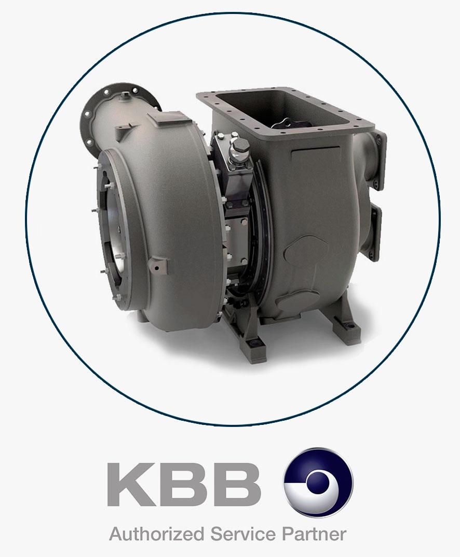retrofits para turbocompresores