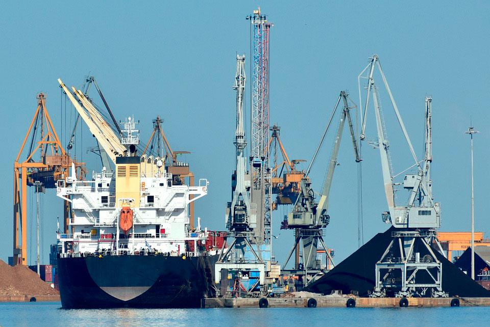 el futuro del sector maritimo