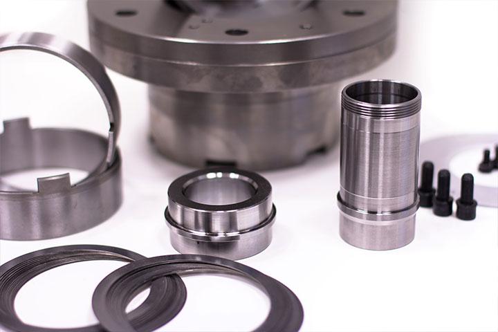 suministro de turbocompresores