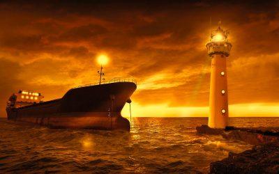 Ventajas de los mantenimientos programados en los motores marítimos